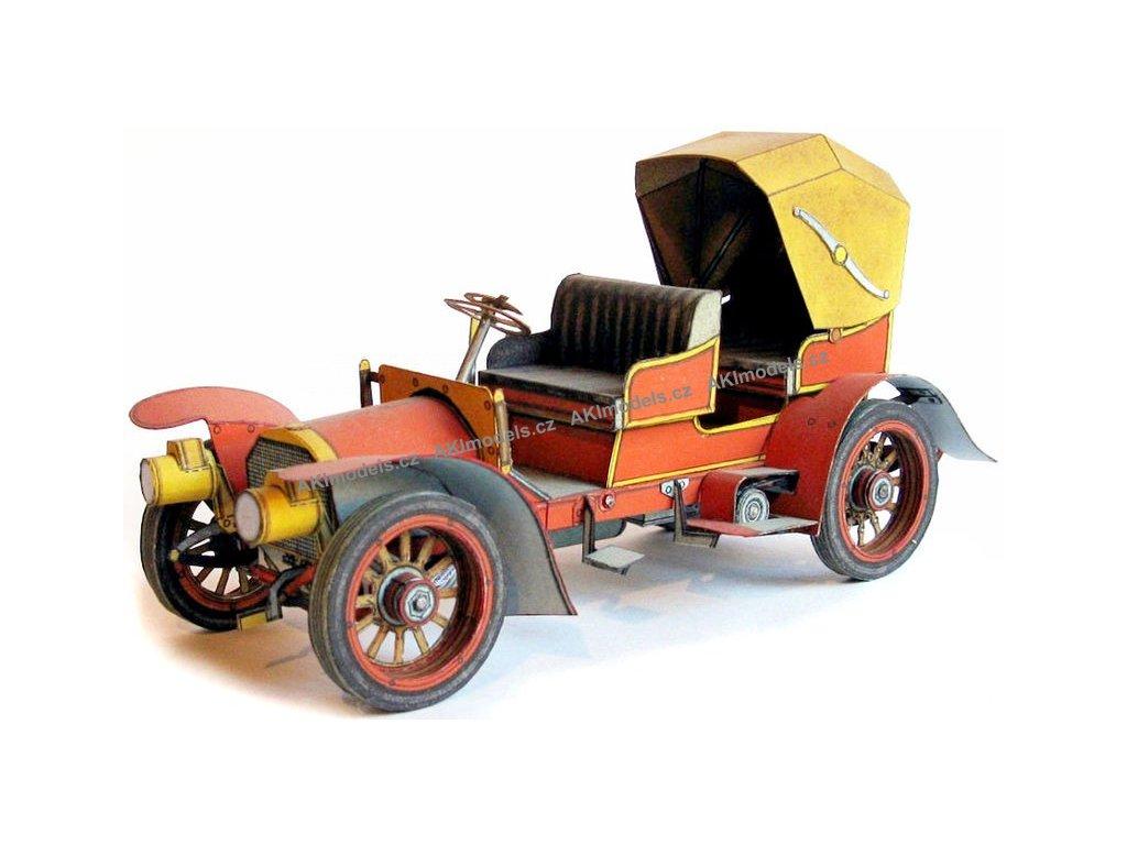 Mercedes Simplex 1902