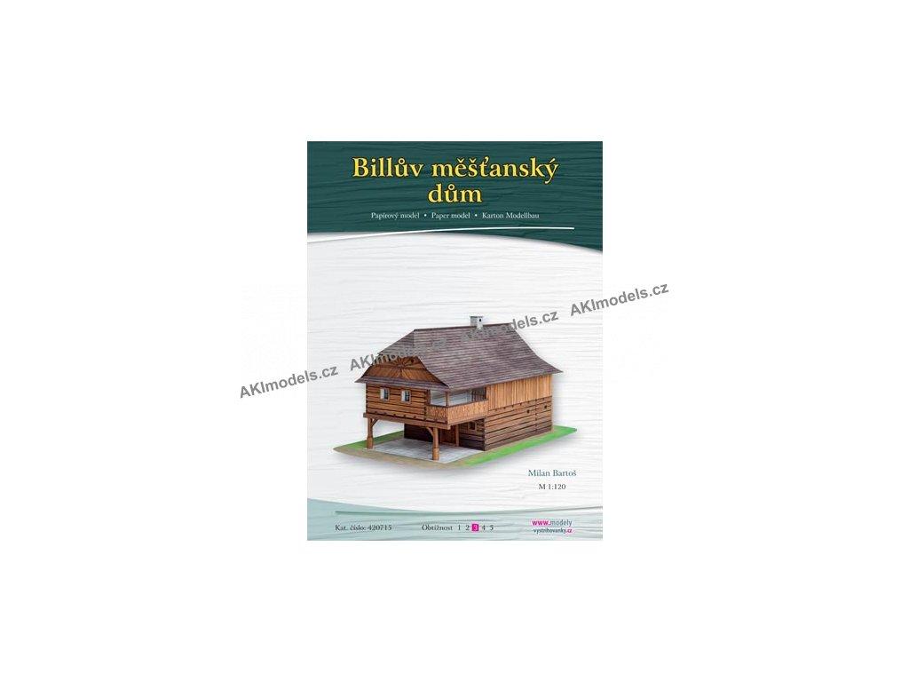 Billův dům