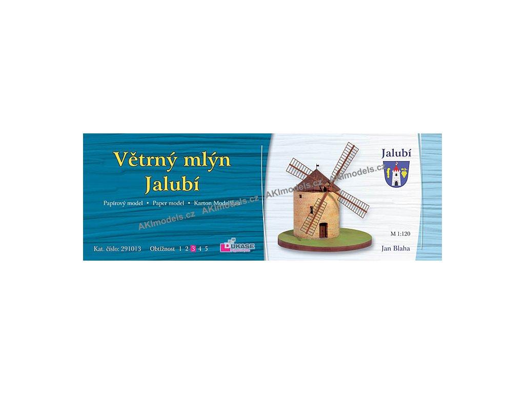 Jalubí