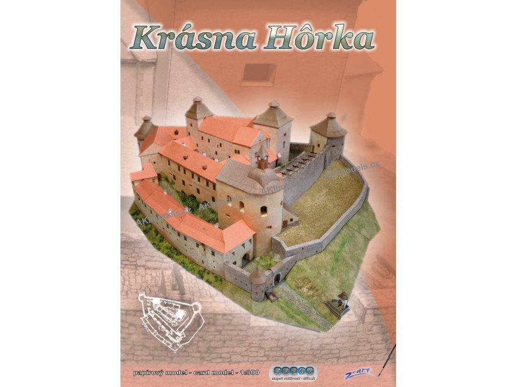 KrasnaHorka cover