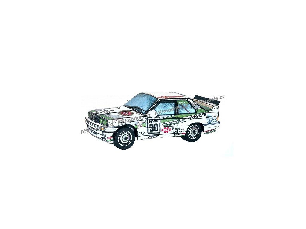 BMW M3 EVO 2,5l