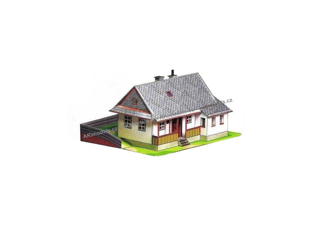 Domek z VČ2