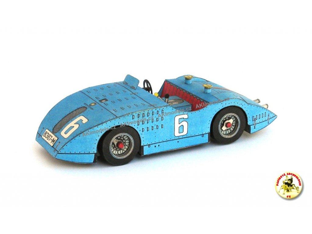 Bugatti T32a