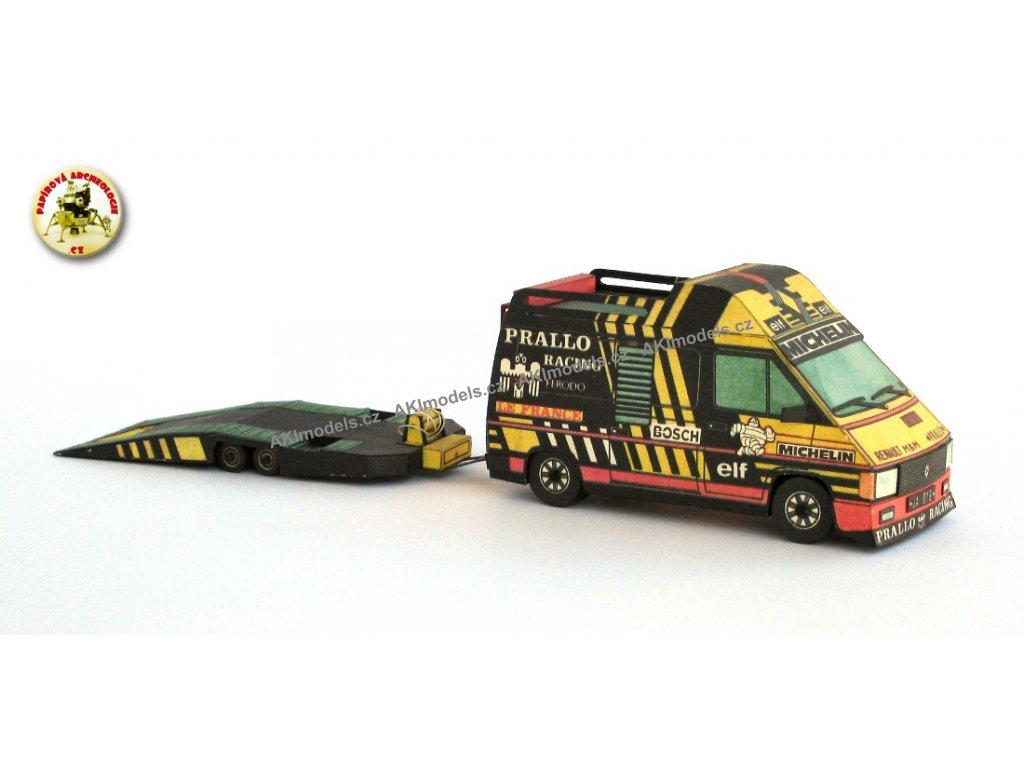 Renault Trafic2