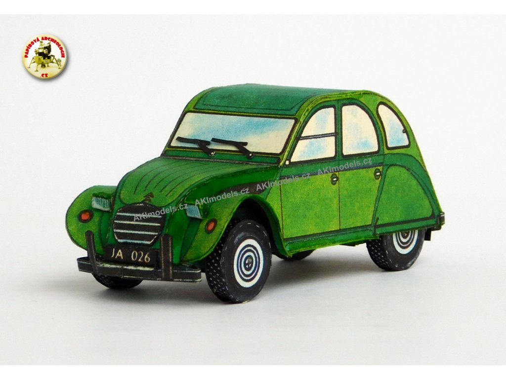 Citroen2CV zeleny5