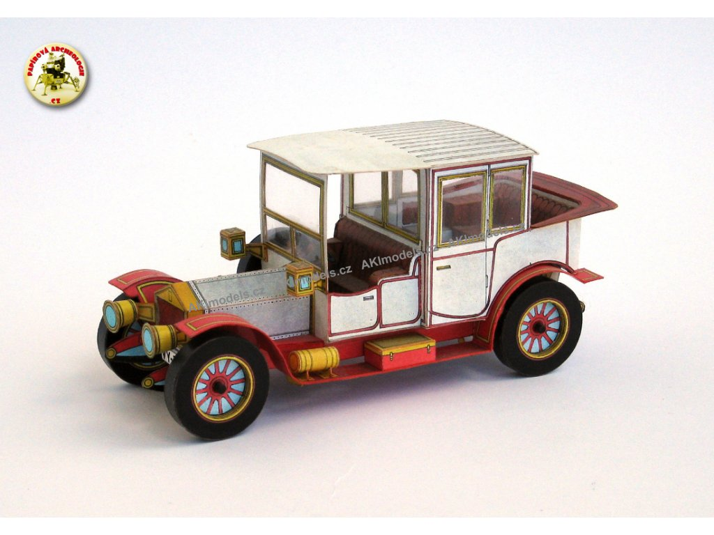 Rolls Royce1912a