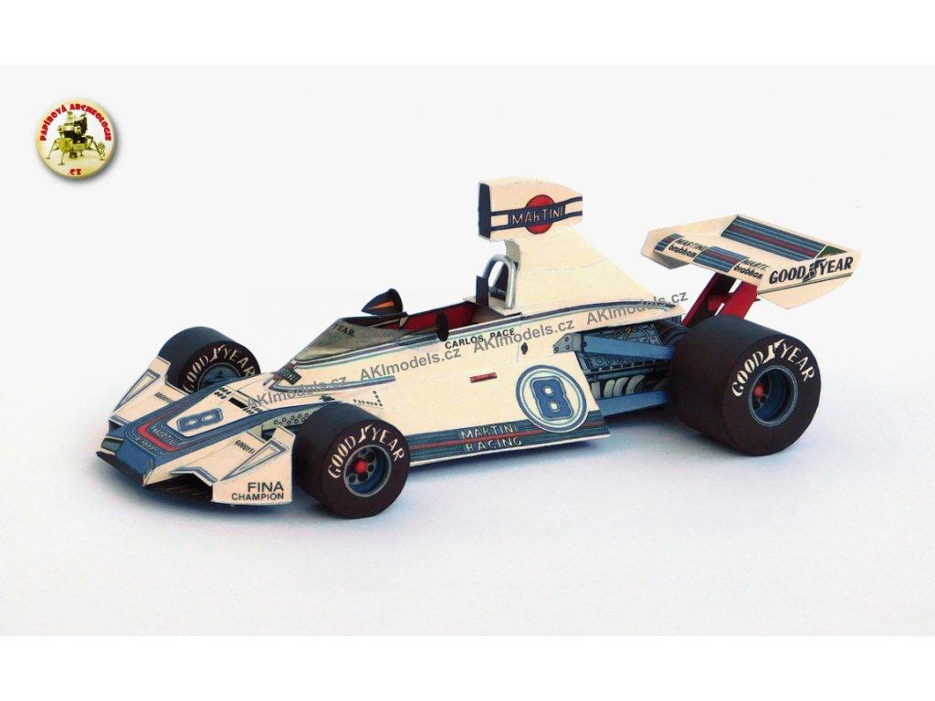 Brabham BT44B1