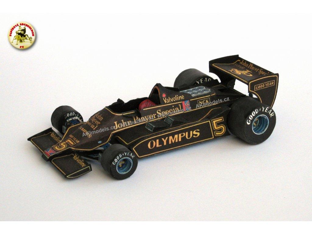 Lotus79 a