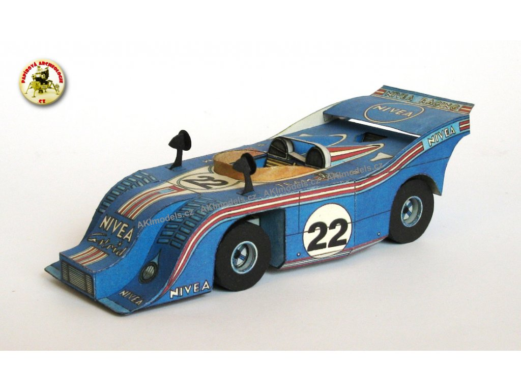 Porsche 917 10