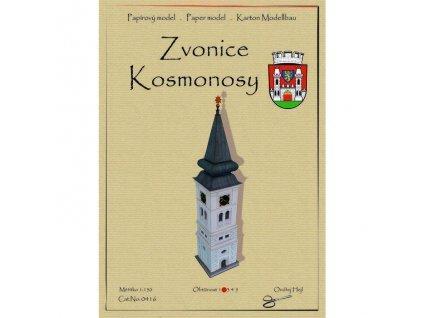 Zvonice Kosmonosy