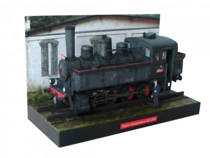lokomotiva 422