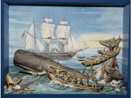lovci velryb