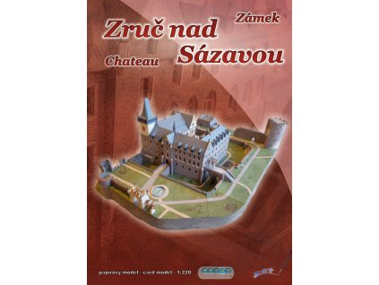 ZrucNadSazavou cover