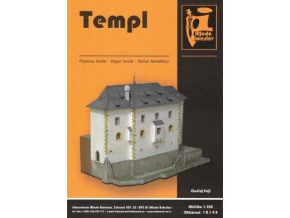 Templ - Mladá Boleslav