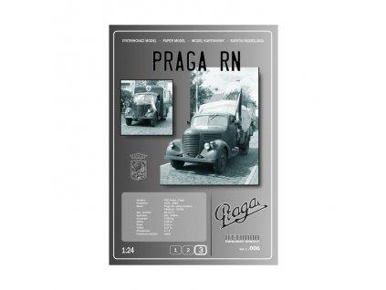 Praga RN