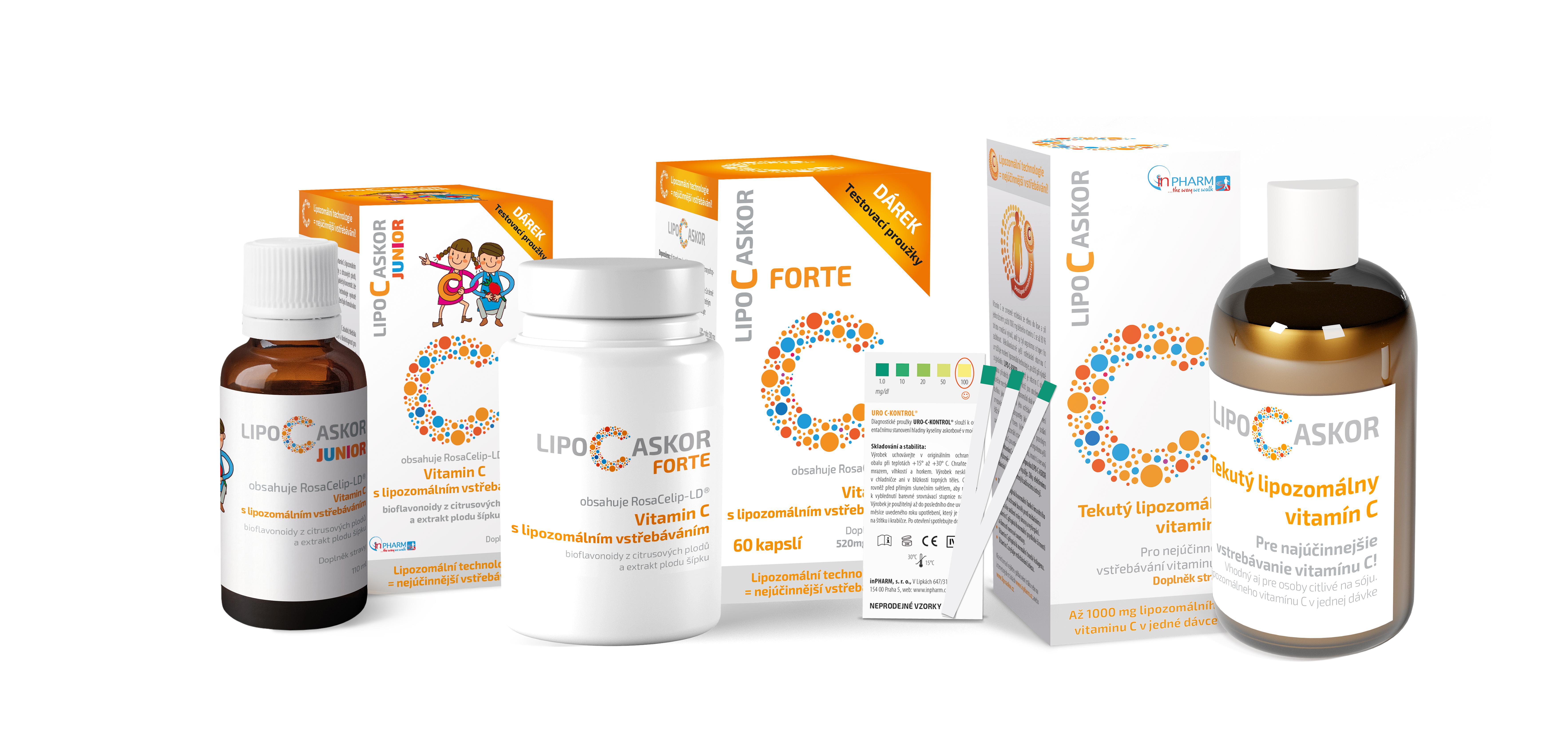 Ako otestovať hladinu Vitamínu C v organizme