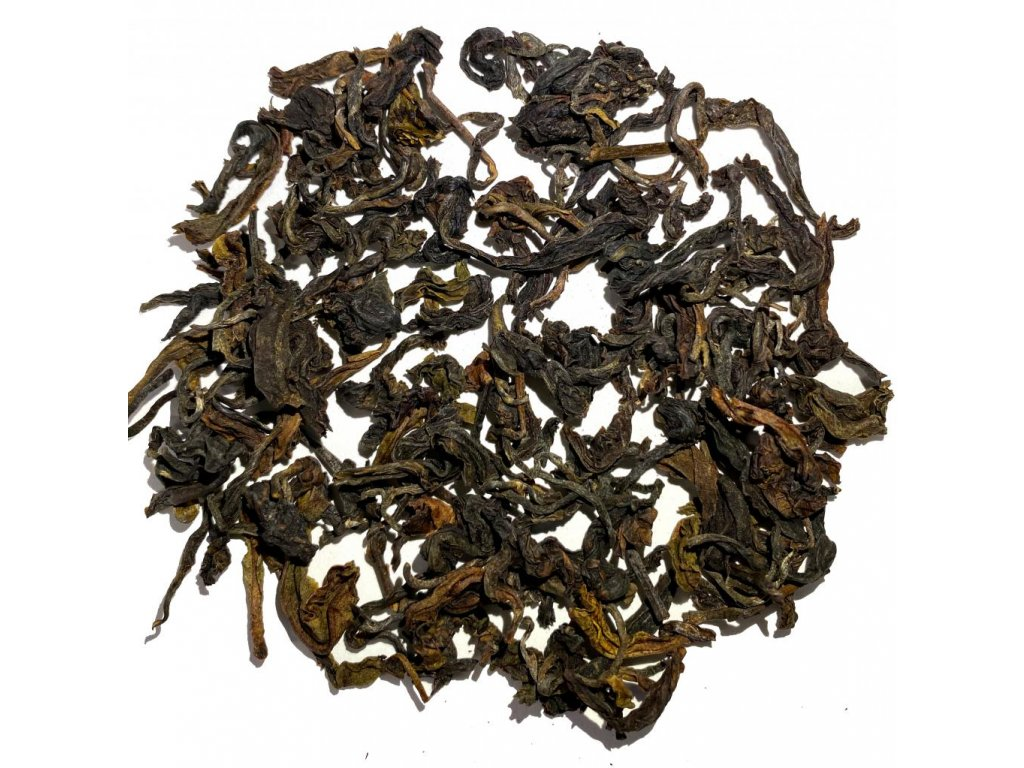 Malawi Satemwa Father Zambezi's Mission oolong 100g