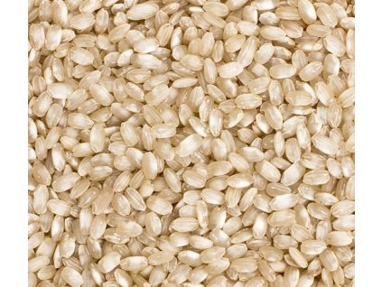 Naturální rýže nahled