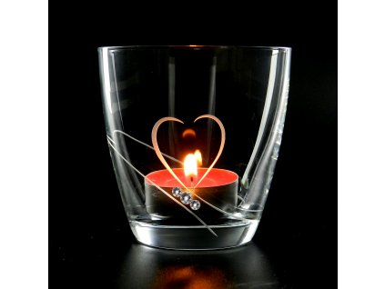 Romantik svietnik marcelo