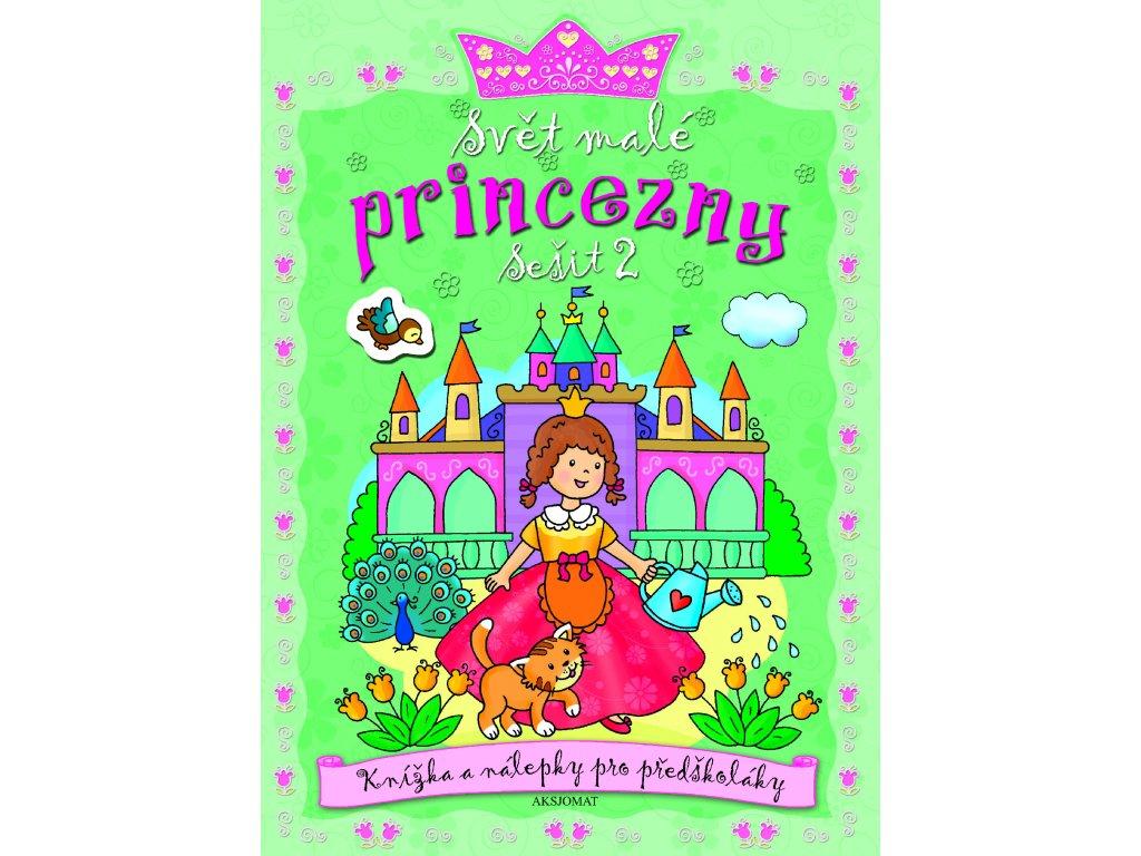 6025 CZ W świecie małej księżniczki z2