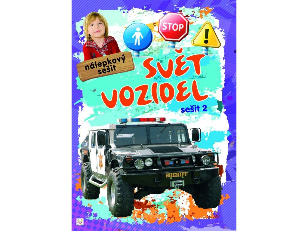 Svět vozidel 2