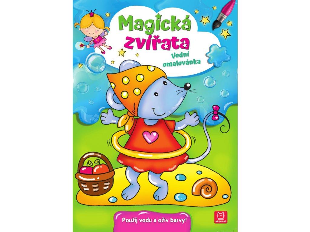 magickazvirata