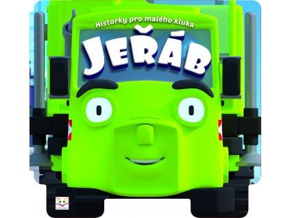 Historky pro malého kluka Jeřáb