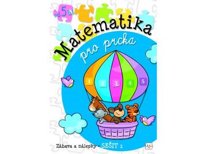 Matematika pro prcka 1