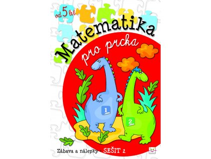 Matematika pro prcka 2