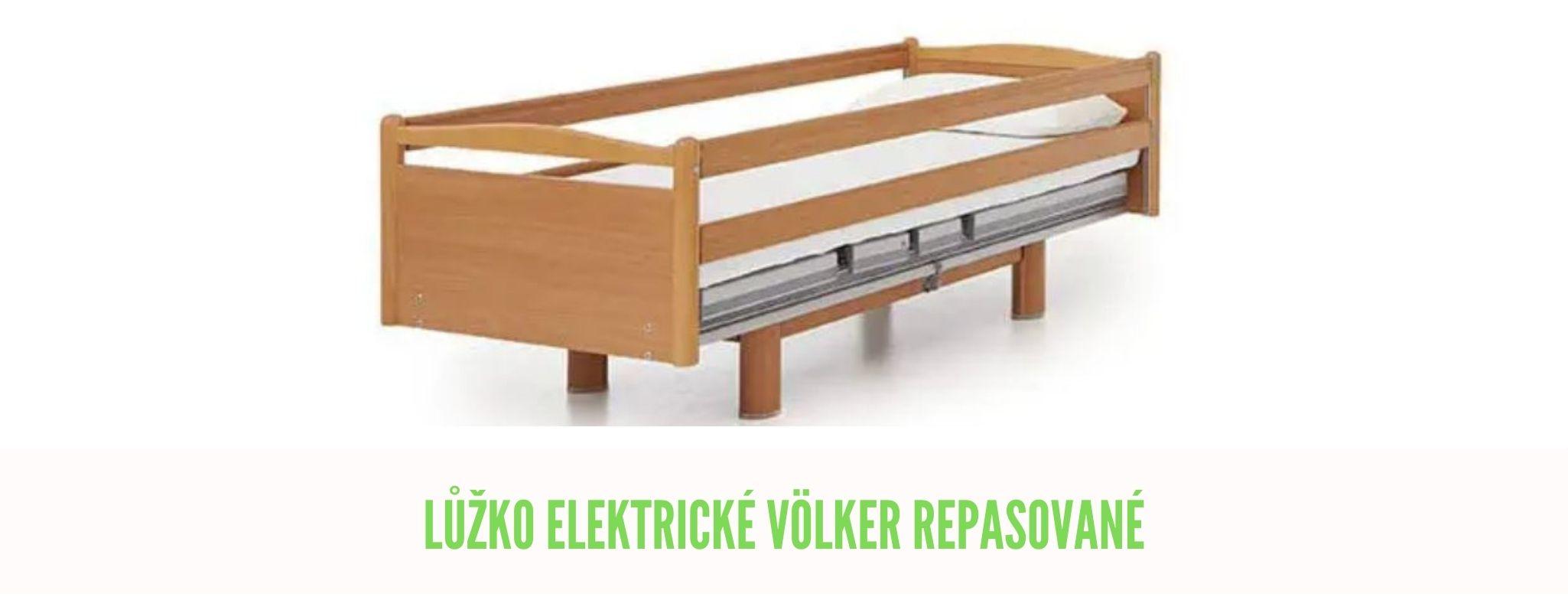 Lůžko Volker