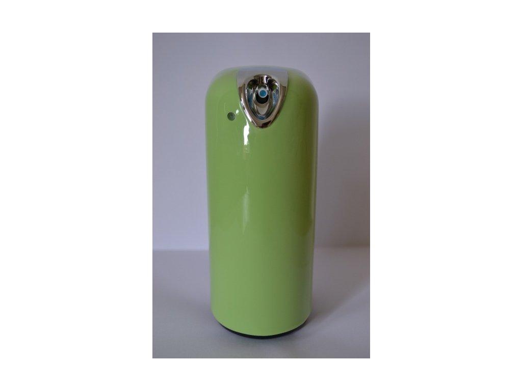 Osvěžovač MiniBase zelený