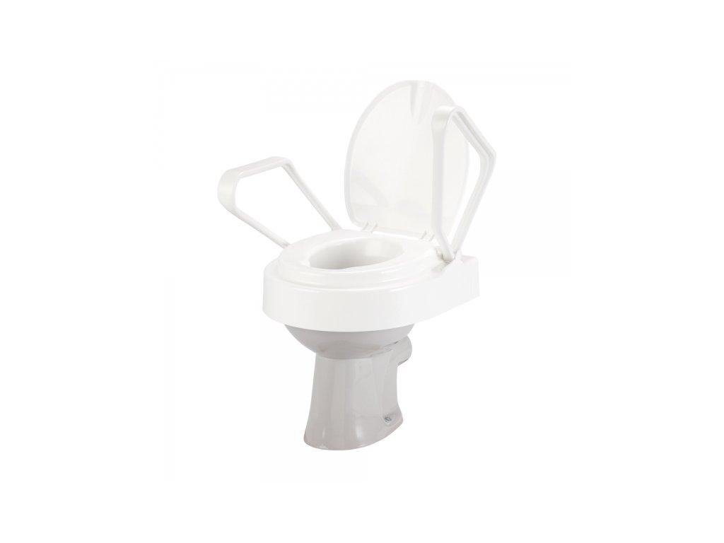 Toaletní nástavec TRILETT