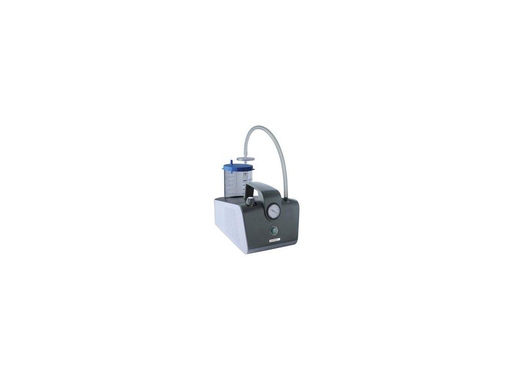 Elektrická odsávačka ASPEED 2 Professional DP