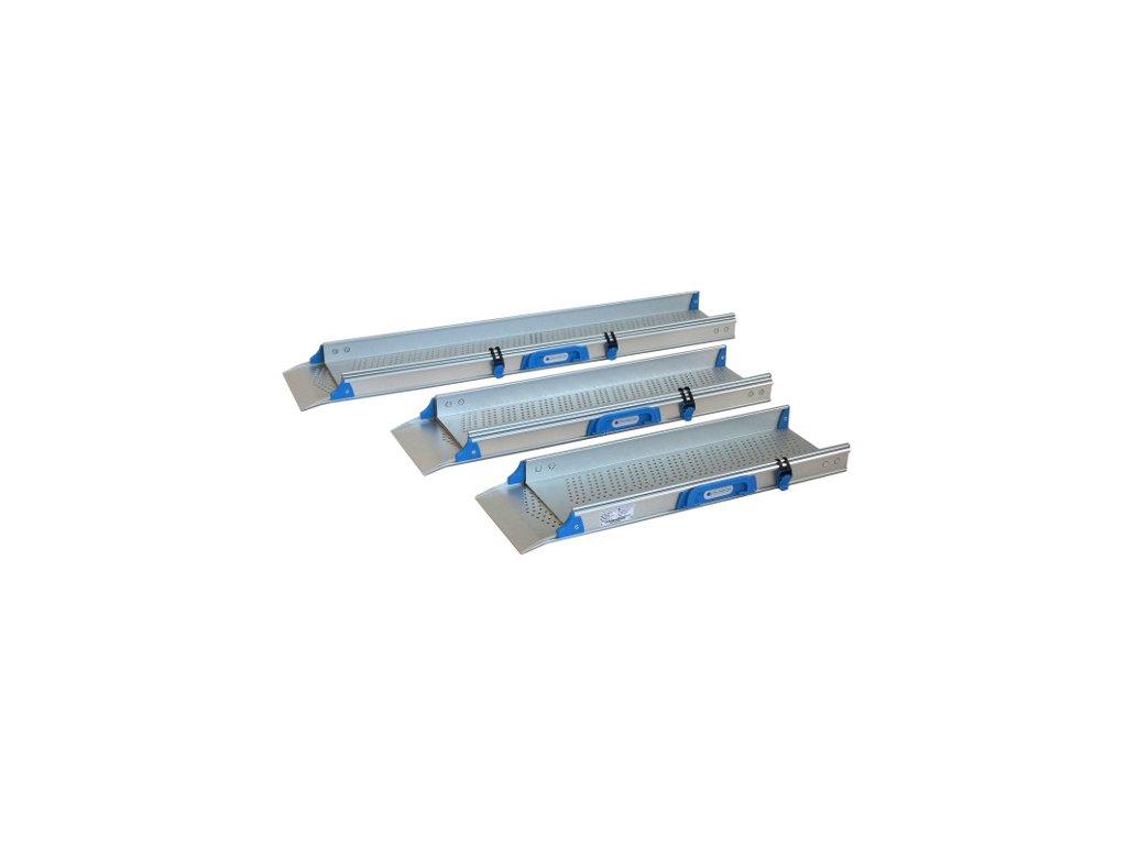 Nájezdové rampy PONDUS T3