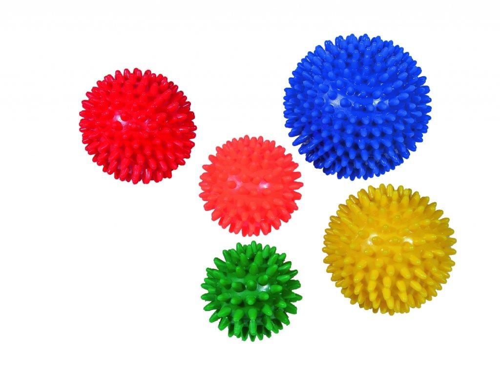 Masážní ježek 5 cm HARD