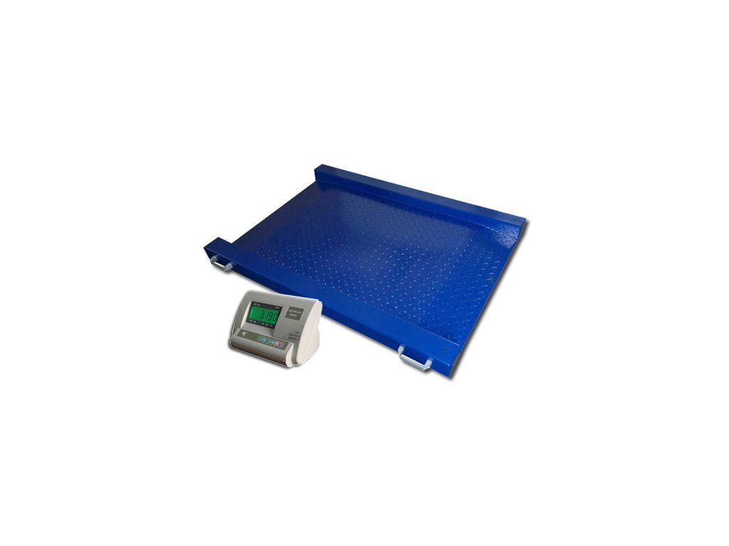 Váha pro vozíčkáře SOLID 0810-300