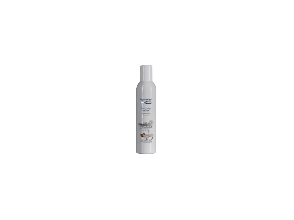 Čistící pěna HYDROVITAL PREMIUM 400 ml