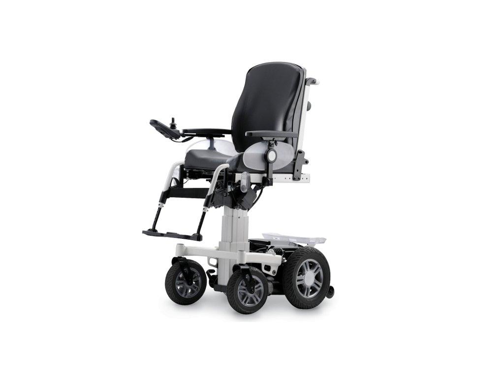 Elektrický invalidní vozík iChair MC3 Lift 1.612-27