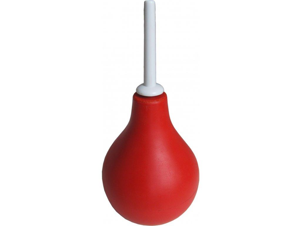 Balónek klystérovací