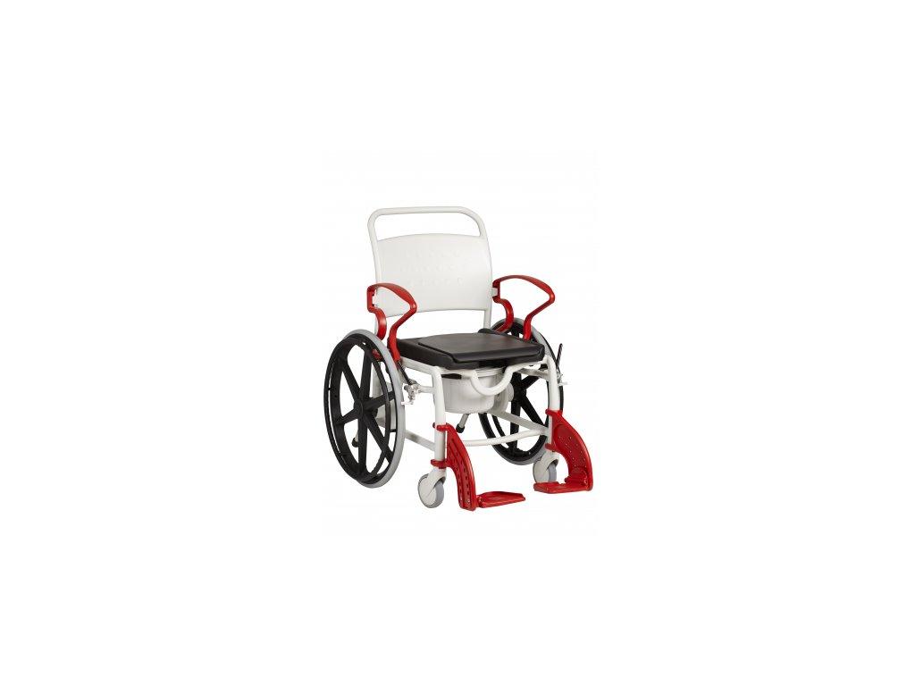 Toaletní a sprchovací vozík MIAMI