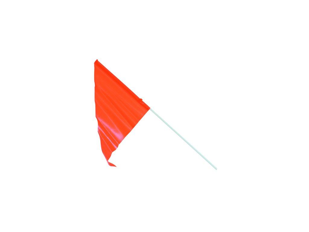 Bezpečnostní vlaječka S 12