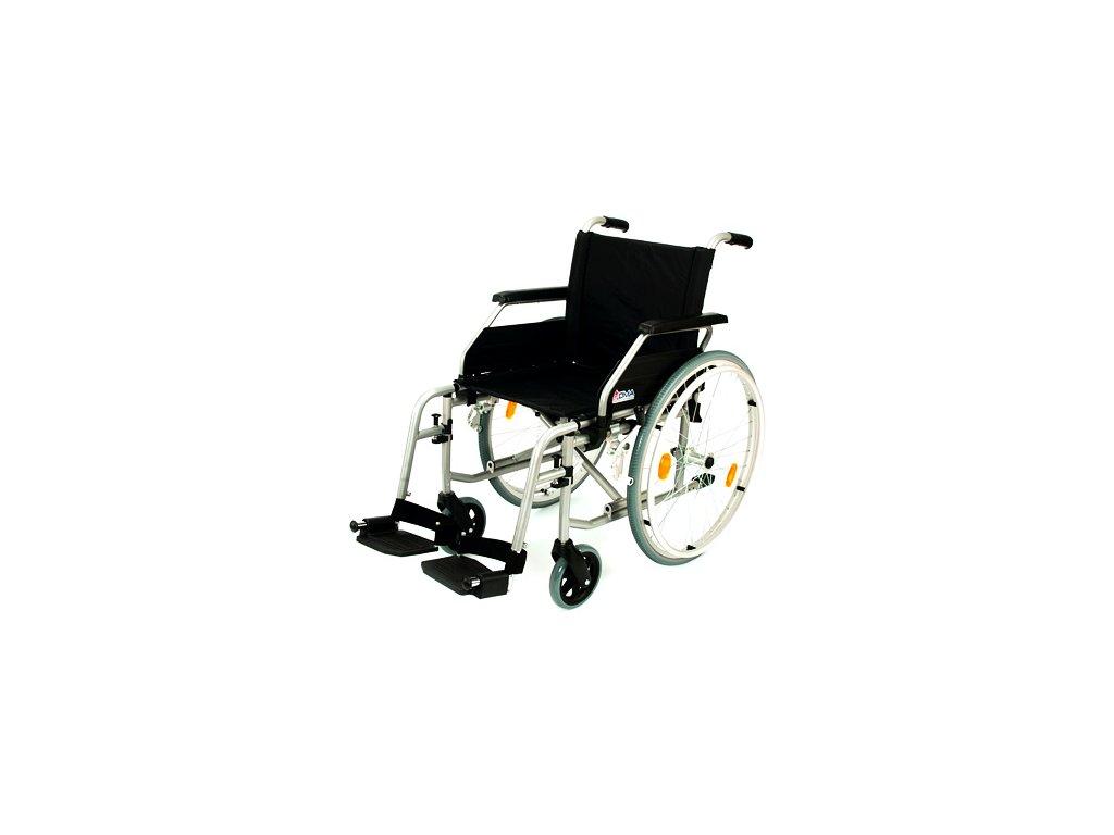Invalidní vozík standardní 118-23