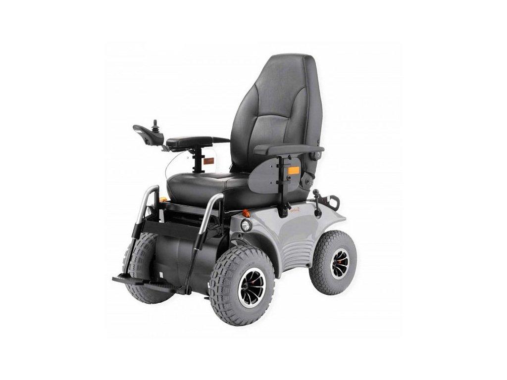 Elektrický vozík MEYRA OPTIMUS 2
