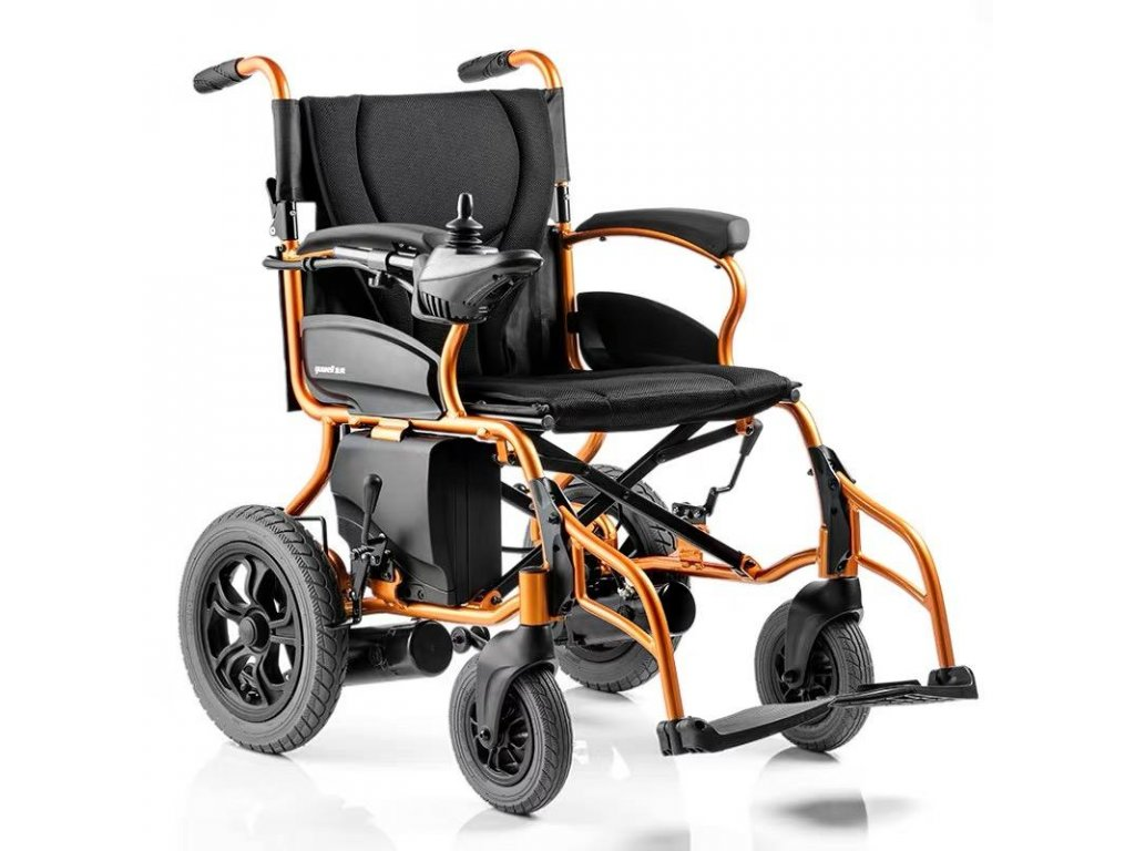 Invalidní vozík elektrický Timago D130HL