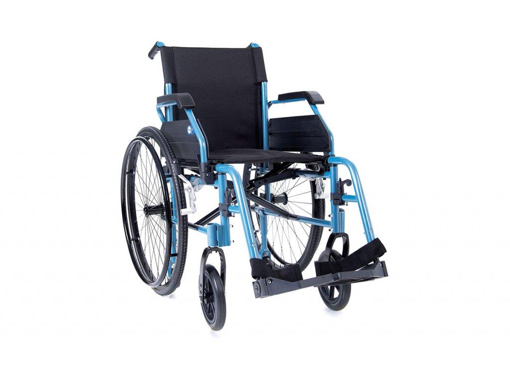 Invalidní vozík odlehčený HELIOS ACT