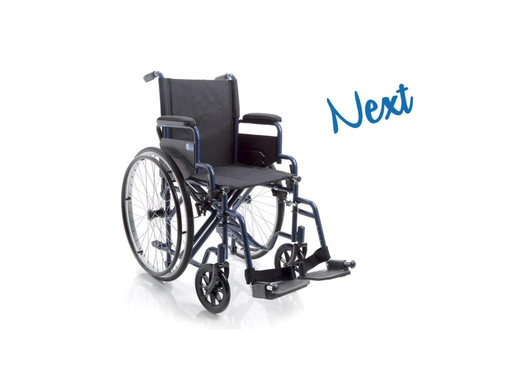 Invalidní vozík NEXT