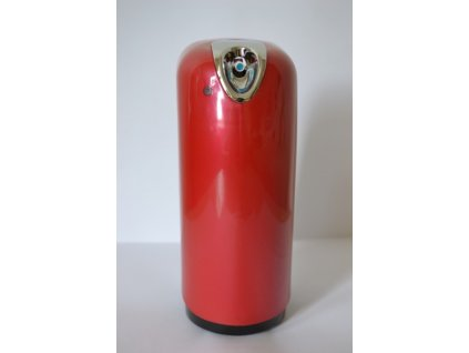 Osvěžovač MiniBase červený