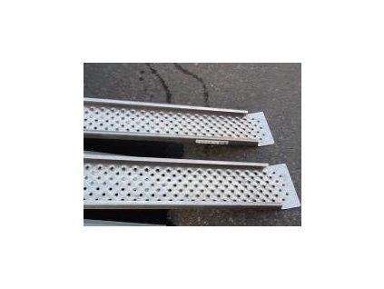 Nájezdová rampa 160 cm