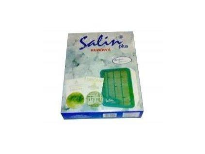 SALIN PLUS - náhradní blok se solnými ionty