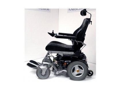 Elektrický vozík PERMOBIL
